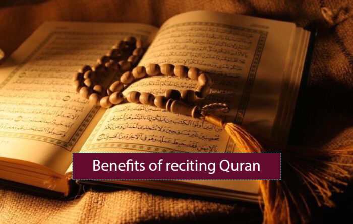 Quran is revealed in month of Ramadan